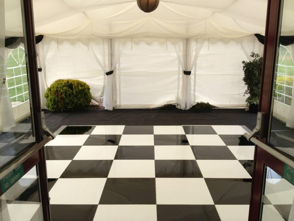 Jigsaw 36 at Market Drayton Golf Club