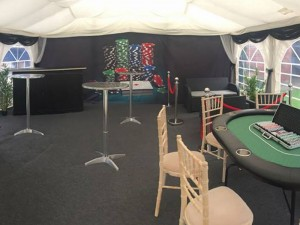 Jigsaw 36 – Casino Theme Marquee