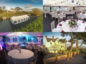 New Marquee Wedding Venue