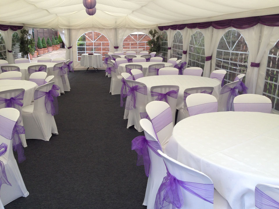Jigsaw 72 Marquee In Walsall For A Wedding Jigsaw Marquees