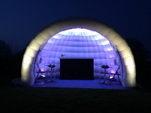 New launch! The Igloo Bar