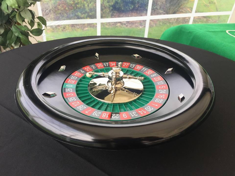 Jigsaw 36 Casino Theme Marquee Jigsaw Marquees
