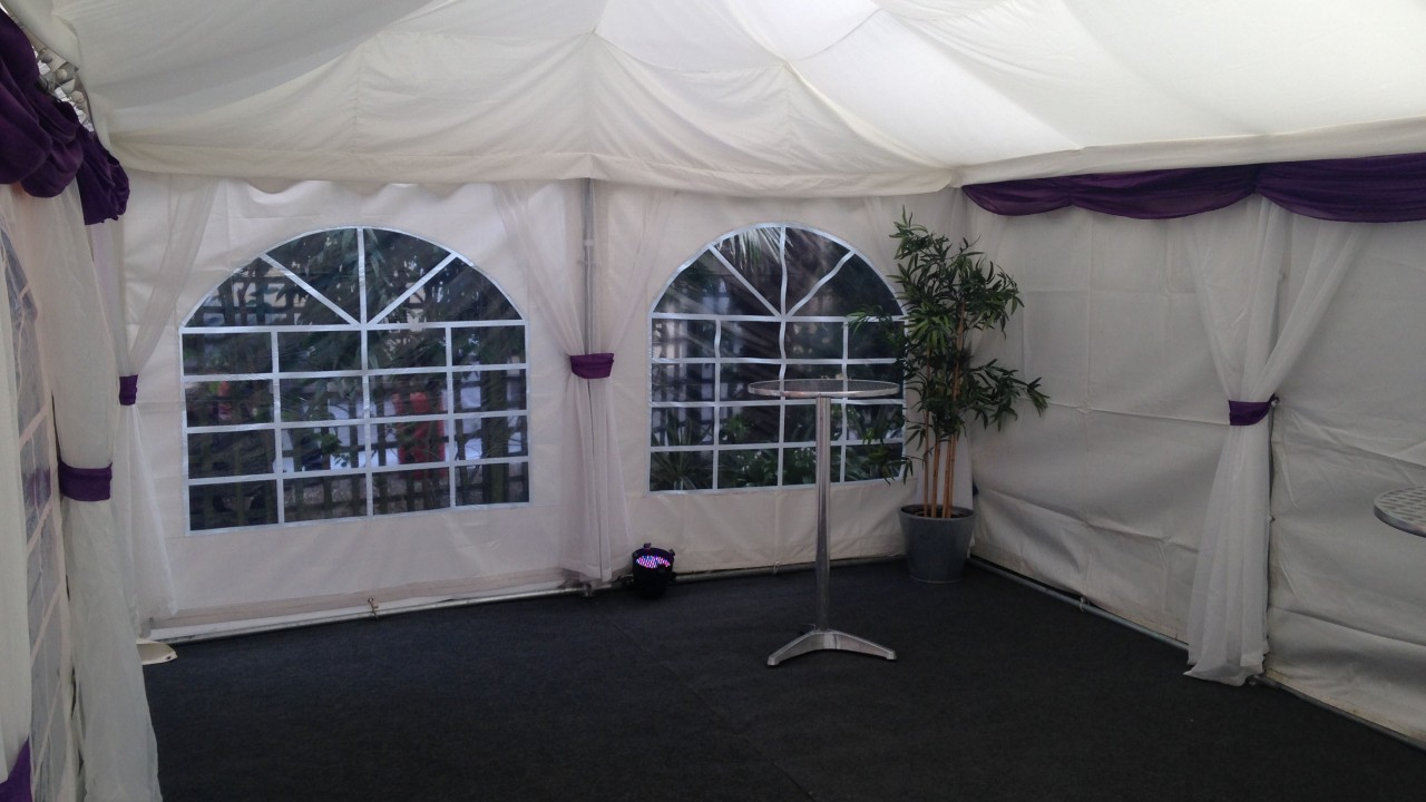 Jigsaw 24 In Southbourne Bournemouth Jigsaw Marquees