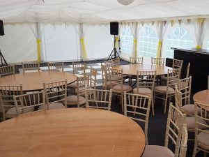 Jigsaw 144 For Wedding Party Venue