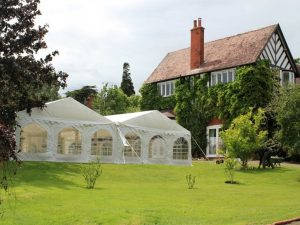 Things to Consider When Planning A Marquee Event