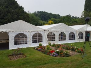 Wedding Marquee Hire From Jigsaw Marquees