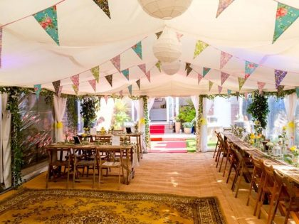 Planning A Vintage-Themed Event?